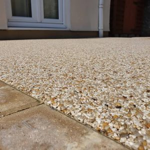Resin Bound Driveways galway and mayo