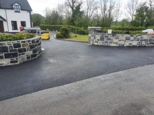 driveways paving galway