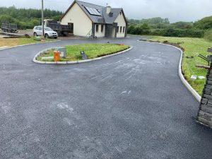 tarmac driveways contractors mayo