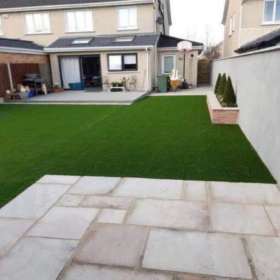 garden paving design