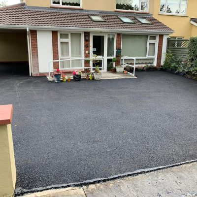 Tarmac Paving Contractor Galway Mayo